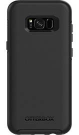 Otterbox Symmetry Back Case For Samsung Galaxy S8 Plus Black