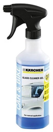 Karcher Glass Cleaner Gel 3in1