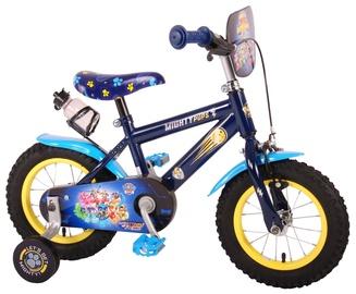 """Vaikiškas dviratis Volare Paw Patrol 21250 2021, mėlynas, 12"""""""