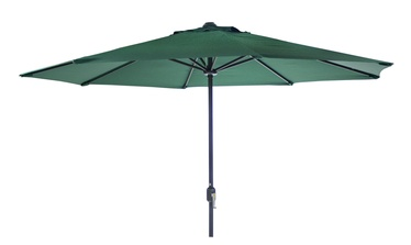 Skėtis nuo saulės Home4you Parma Green D3m
