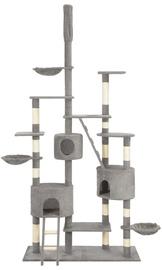Когтеточка для кота VLX Cat Tree, 600x500x2550 мм