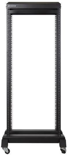 "LinkBasic Open Rack Stand 19"" 27U DRB27-66-A"