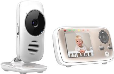 Kūdikių stebėjimo prietaisas Motorola MBP667