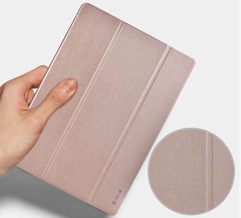 Devia Light Grace Tablet Case for Apple iPad Pro 11 2018 Gold