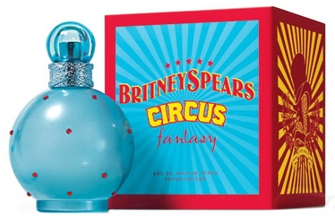 Britney Spears Circus Fantasy 100ml EDP