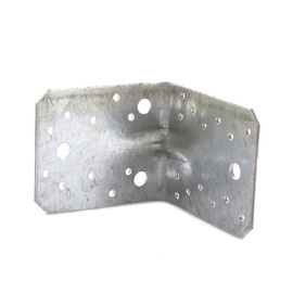 Tvirtinimo kampas Vagner SDH, 105 x 105 x 90 x 2.5 mm