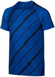 Nike NK Dry SS Squad GX1 JR 833008 452 Blue XL