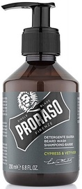 Habemehooldusvahend Proraso Cypress & Vetyver, 200 ml