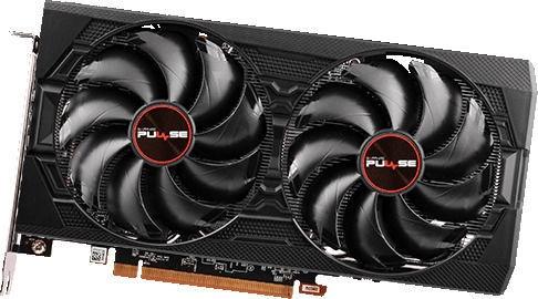 Sapphire Pulse Radeon RX 5600 XT BE 6GB GDDR6 PCIE 11296-05-20G