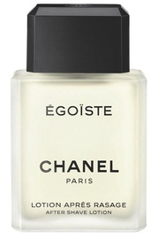 Chanel Egoiste After Shave Lotion 100ml