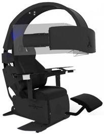 MWE LAB Emperor XT Gaming Chair Black
