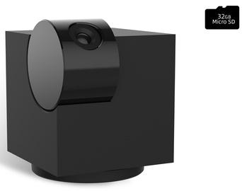 Korpusega kaamera Laxihub P1 + 32G SD Card