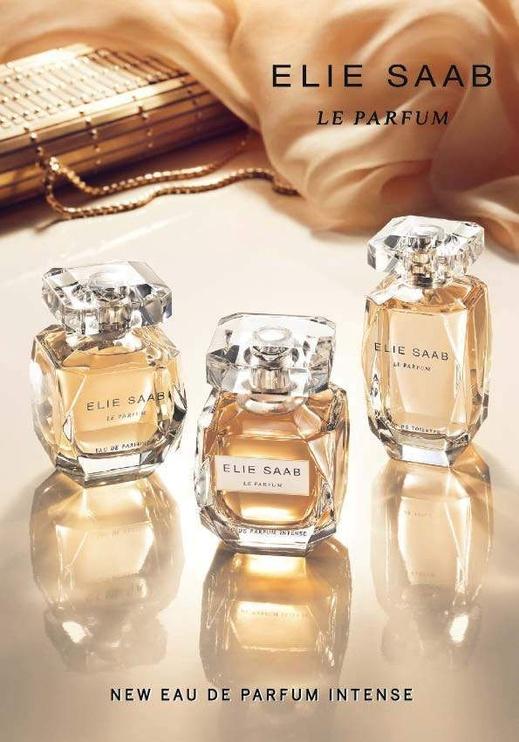 Kvepalai Elie Saab Le Parfum Intense 90ml EDP