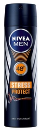 Vīriešu dezodorants Nivea Men Stress Protect 48h, 200 ml