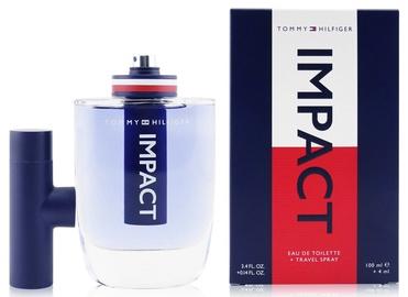Tommy Hilfiger Impact 2pcs Set 104ml EDT