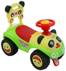 Baby Mix Panda Ride On 7601 Green