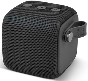 Fresh 'n Rebel Rockbox Bold S Bluetooth Speaker Concrete