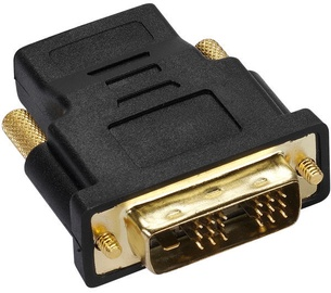 Vivanco Adapter HDMI to DVI Black 47074