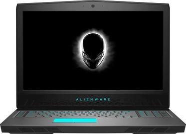 Nešiojamas kompiuteris Alienware 17 R5 Silver 273010805