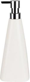 Spirella XL-Dispenser Soap Dispenser White