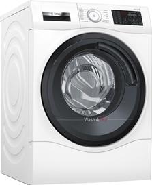 Skalbyklė-džiovyklė Bosch WDU285S1SN