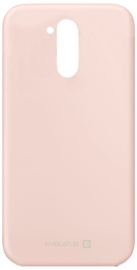 Evelatus Silicone Back Case For Huawei Mate 20 Lite Pink Sand