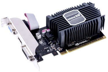 Inno3D GeForce GT 730 2GB DDR3 LP PCIE N730-1SDV-E3BX