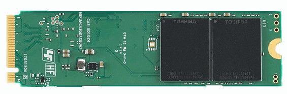Plextor M9PeGN Series 512GB M.2 PX-512M9PeGN
