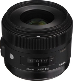 Sigma 30mm f/1.4 DC HSM Art for Sony