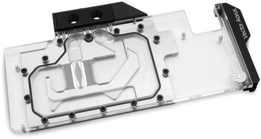 EK Water Blocks EK-Vector Aorus RTX 2080 RGB Nickel/Plexi