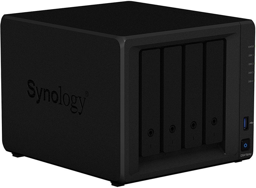 Synology DiskStation DS418play 8TB