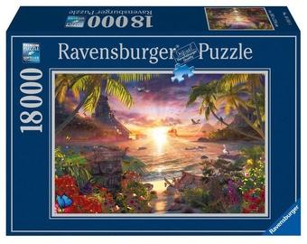 Ravensburger Puzzle Paradise Sunset 18000pcs