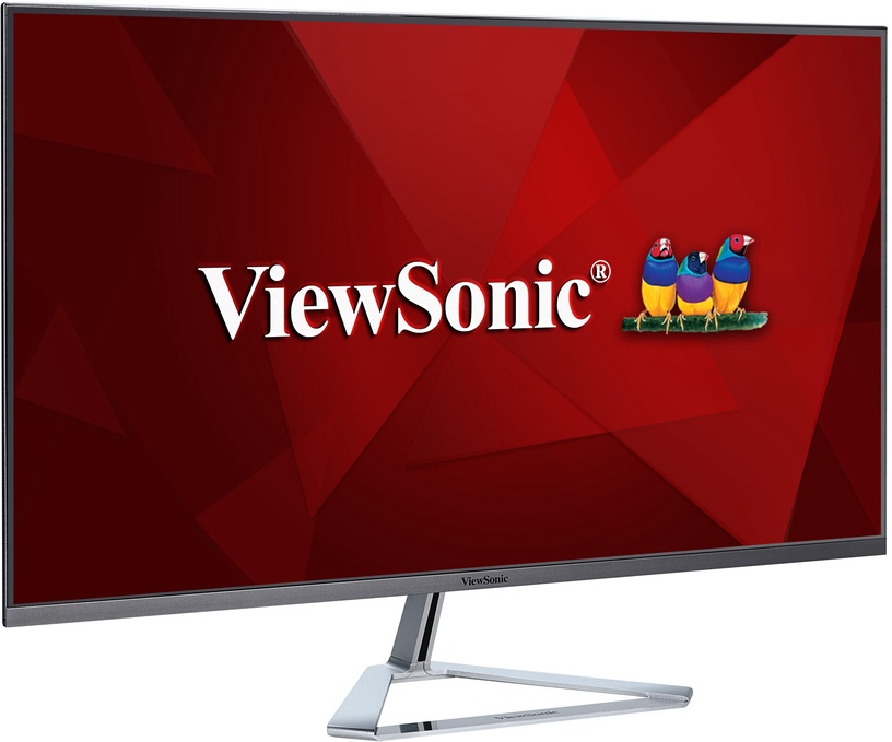 "Monitorius Viewsonic VX3276-2K-MHD, 31.5"", 4 ms"