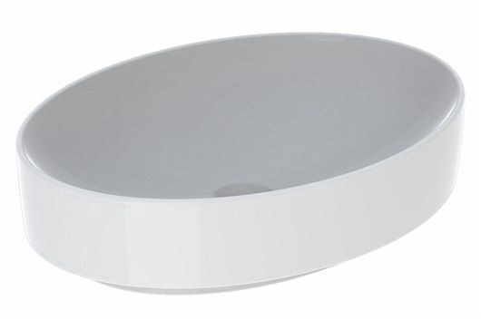 Ifö VariForm Sink Oval 550x400 White