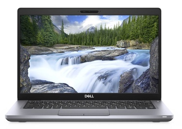 Dell Latitude 5411 Grey N004L541114EMEA