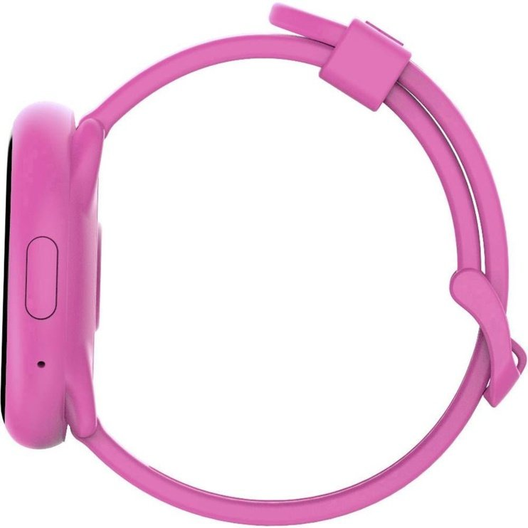 MyKronoz ZeRound3 Lite Pink