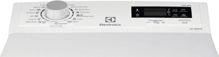 Skalbimo mašina Electrolux EWT1066EFW