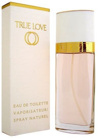 Tualetinis vanduo Elizabeth Arden True Love 100ml EDT