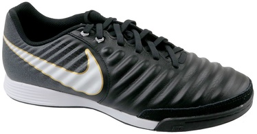 Nike TiempoX Ligera IV IC 897765-002 Black 40
