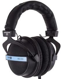 Ausinės Superlux HD330 Studio HIFI Headphones