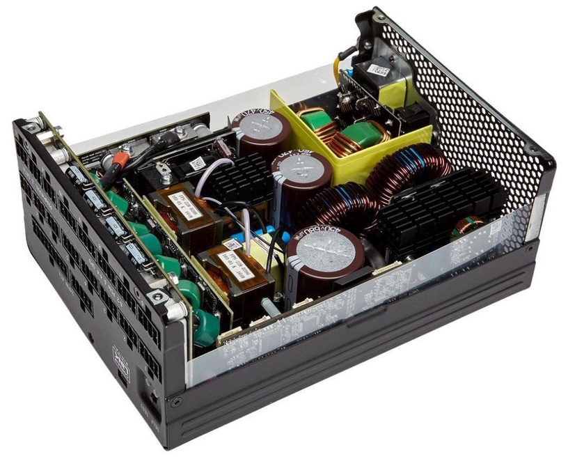 Corsair Power Supply PSU 1600W 80 Titanium