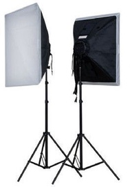 Falcon Eyes Daylight Set LH-ESB5050K2 2x40w