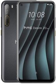 Mobiiltelefon HTC Desire 20 Pro Onyx Black, 128 GB
