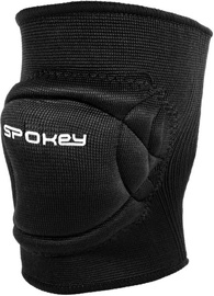 Spokey Sentry Volleyball Knee Protector Black XS
