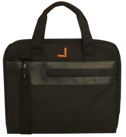 "Addison Urban Factory Top Load Eco Bag 12"" Black"