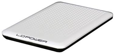 "LC-Power HDD Enclosure 2.5"" SATA USB 2.0 LC-PRO-25WU"