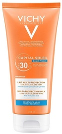 Vichy Capital Soleil Beach Protect Multi-Protection Milk SPF30 200ml