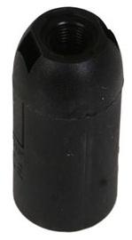 Reml Bulb Socket Smooth E14-03 Black
