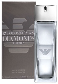 Giorgio Armani Emporio Diamonds for Men 75ml EDT