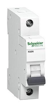 Schneider Electric A9K02140 C 40A 1P